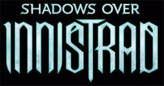Shadows over Innistrad Booster Pack - Korean