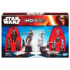 Star Wars: Episode VII Chess