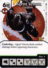 Agent Venom - Eugene (Card Only)