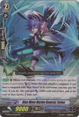 Blue Wave Marine General, Foivos - G-CB02/007EN - RR on Channel Fireball