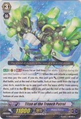 Titan of the Trench Patrol - G-CB02/014EN - R
