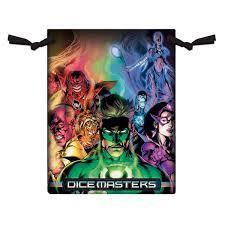 DC Dice Masters: War of Light Dice Bag
