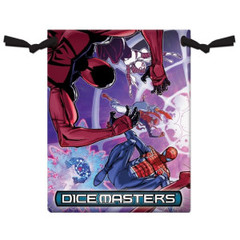 Marvel Dice Masters: The Amazing Spider-Man Dice Bag