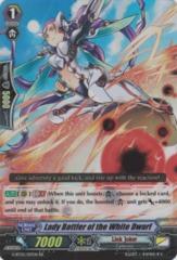 Lady Battler of the White Dwarf - G-BT05/017EN - RR