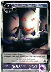 Dark Alice's Shadow Warrior - TTW-078 - C - 1st Edition