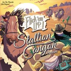 Flick 'em Up! Stallion Canyon