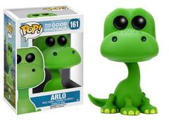 #161 - Arlo (The Good Dinosaur)