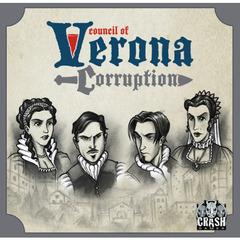 COUNCIL OF VERONA: CORRUPTION EXPANSION