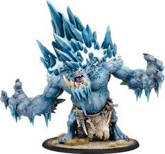Glacier King Gargantuan
