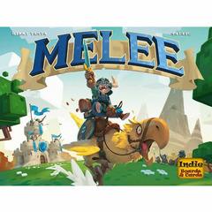 Melee (IBCMEL1)
