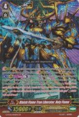 Bluish Flame True Liberator, Holy Flame - G-FC02/002EN - GR