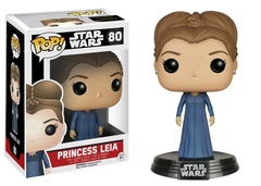 80 - Princess Leia