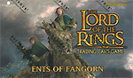 Ents of Fangorn Lord of the Rings Cards Booster Box