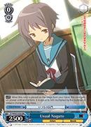 Usual Nagato - SY/W08-E102 - TD