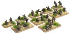 TUS702: Infantry Platoon