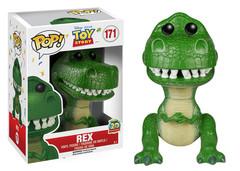 #171 - Rex (Disney Pixar Toy Story 20th Anniversary)