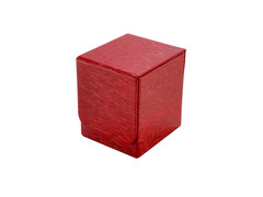Baseline Deck Box - Red