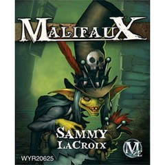 Sammy LaCroix