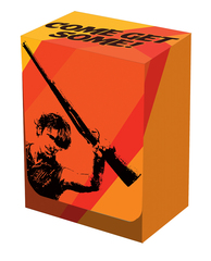 Deckbox - Boomstick