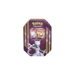 Pokemon Triple Power Tin - Mewtwo