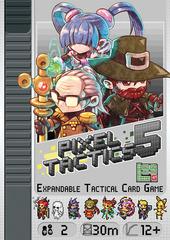 Pixel Tactics 5