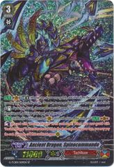 Ancient Dragon, Spinocommando - G-TCB01/S09EN - SP