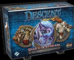 Descent: Journeys in the Dark (Second Edition) – Shards of Everdark