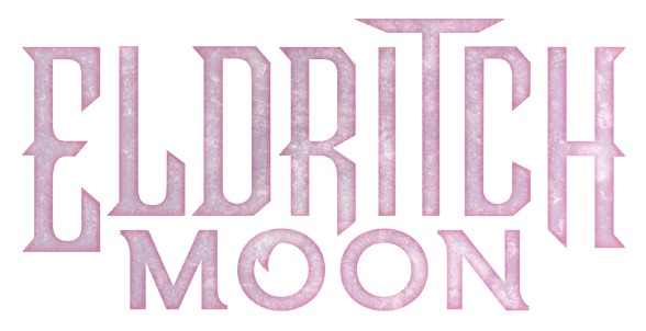 Eldritch Moon Booster Box - Japanese