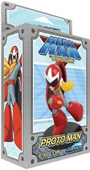 Mega Man The Board Game: Protoman Expansion