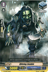 Blitzing Zombie - G-TD08/016EN