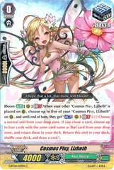 Cosmos Pixy, Lizbeth - G-BT06/103EN - C on Channel Fireball