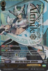 Blue Sky Knight, Altmile - G-BT06/SR01EN - SCR on Channel Fireball