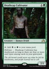 Deathcap Cultivator
