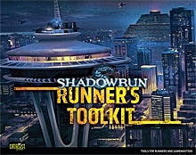Runner's Toolkit