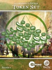 Alchemist's Token Set