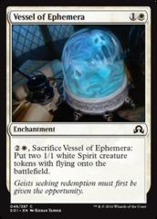 Vessel of Ephemera - Foil