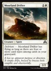 Moorland Drifter - Foil
