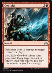 Geistblast - Foil