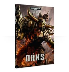 Codex: Orks (SB)