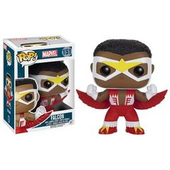 Funko Pop - Marvel - #151 - Falcon