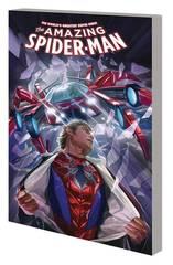 Amazing Spider-Man Volume 2 - Worldwide