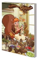 Unbeatable Squirrel Girl And Great Lakes Avengers Tp