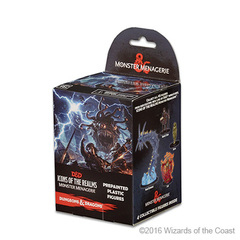 Monster Menagerie 2 - Booster Pack