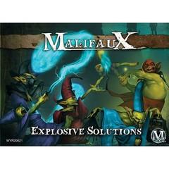 Explosive Solutions Box Set