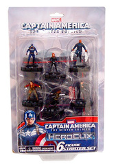 Marvel - Captain America - Civil War - Starter Set