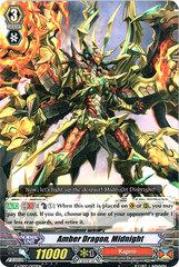 Amber Dragon, Midnight - G-LD02/003EN - C on Channel Fireball