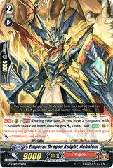 Emperor Dragon Knight, Nehalem - G-LD02/006EN - C on Channel Fireball