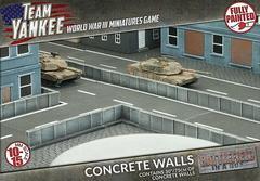 BB191 - Concrete Walls