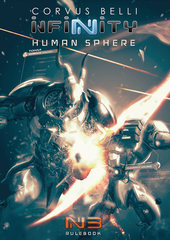 N3 Human Sphere with Promo Druze (289403PROMO)