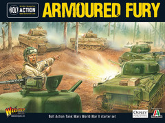 Armoured Fury Starter Set